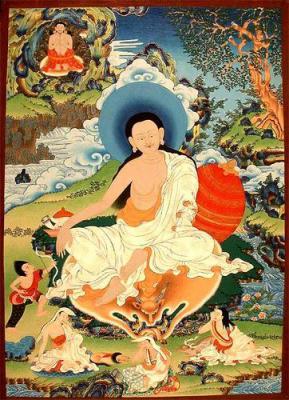 """Milarépa , le célèbre """"Eveillé"""" tibétain  1784874502_small_1"""