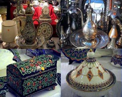 L 39 artisanat algerien alg rie ma vie - Artisanat algerien ...